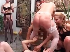 Me and my girls are shitting on this hot BBW one by one